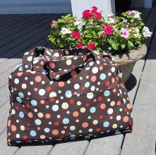 Bekki Travel Bag